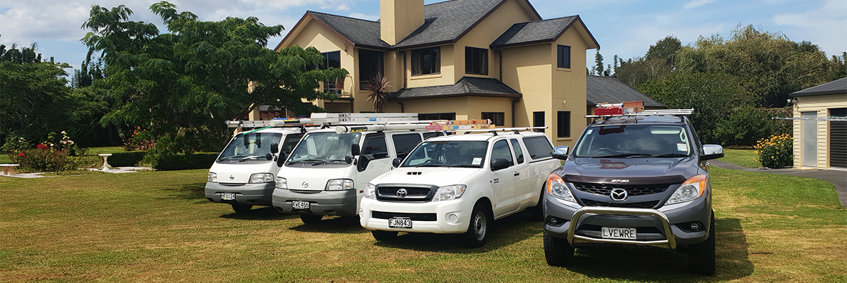 Auckland registered Electricians